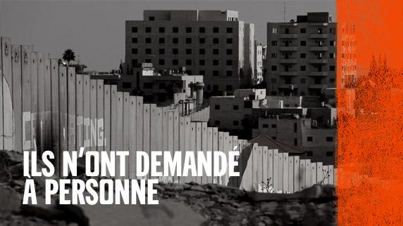 « Les murs du désordre », le webdocumentaire en ligne dès le 21 février 2019
