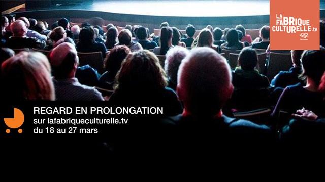 Télé-Québec - REGARD en prolongation... et à l'année sur La Fabrique culturelle