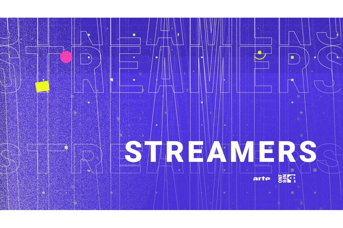 Streamers : Une websérie documentaire qui plonge au cœur d'un phénomène mondial : le streaming de jeux vidéo