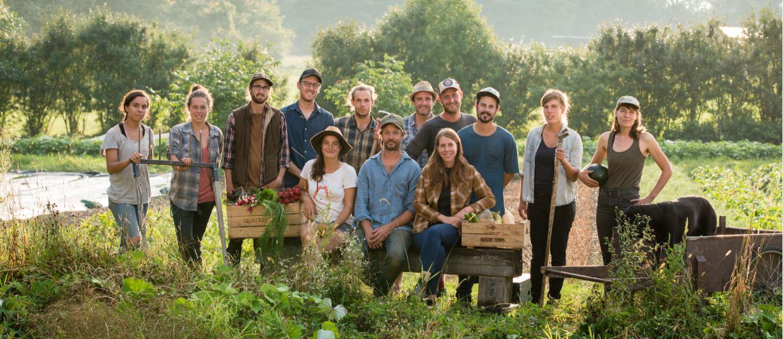 Les fermiers de retour sur Unis TV dès le 11 avril 2019