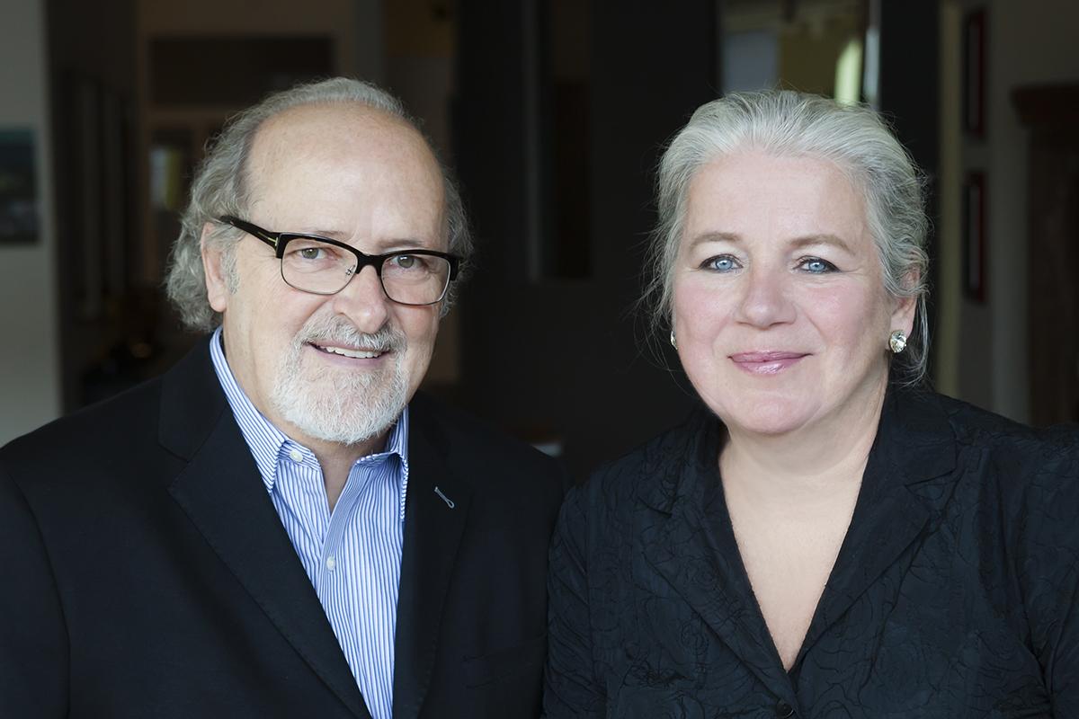 MON FILS : Anne Boyer et Michel d'Astous signent une poignante série sur Club illico
