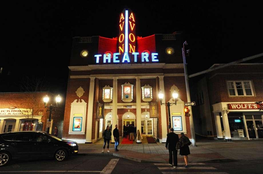 CINEMANIA à FOCUS ON FRENCH CINEMA 2019 dans les villes de Greenwich et Stamford aux États-Unis