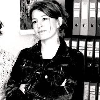 Caroline Roussel d'ARTURO MIO aux « Rendez-vous d'affaires et coproduction France-Canada »