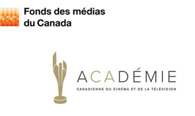 28 productions financées par le FMC reçoivent un total de 62 prix Écrans canadiens