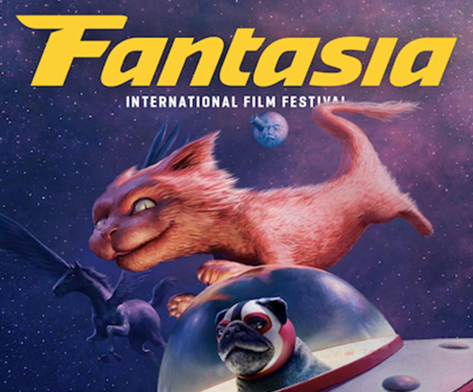 Programme de la fin de semaine commençant le 26 juillet au Festival Fantasia 2019