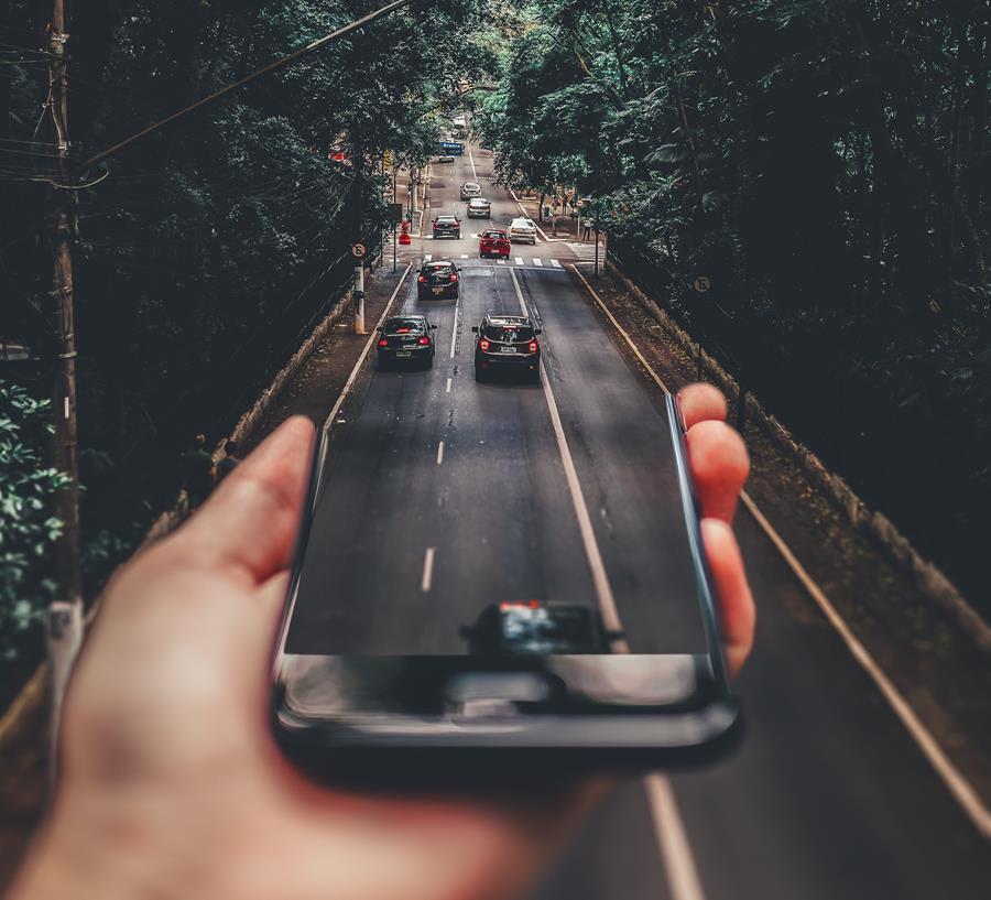 NETendances, taux d'adoption d'appareils mobiles en croissance au Québec depuis 10 ans