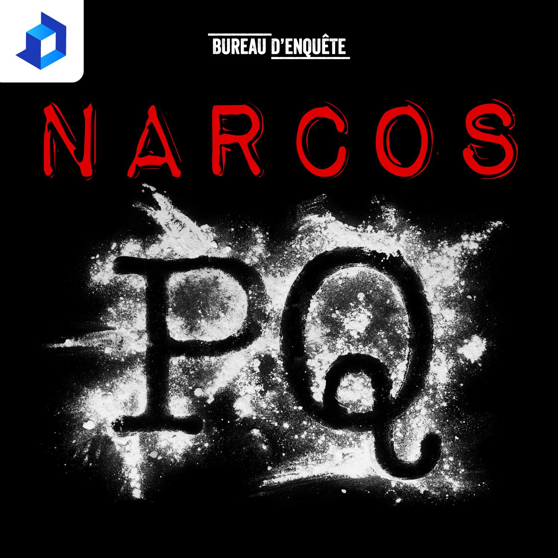 Le Bureau d'enquête présente Narcos PQ sur QUB radio