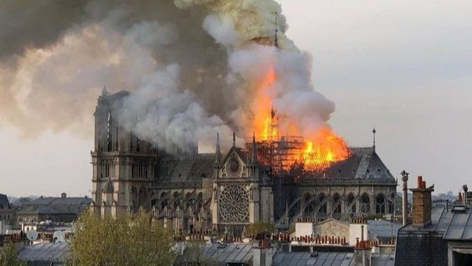 Notre-Dame de Paris, grand concert au profit de la reconstruction en direct samedi 20 avril