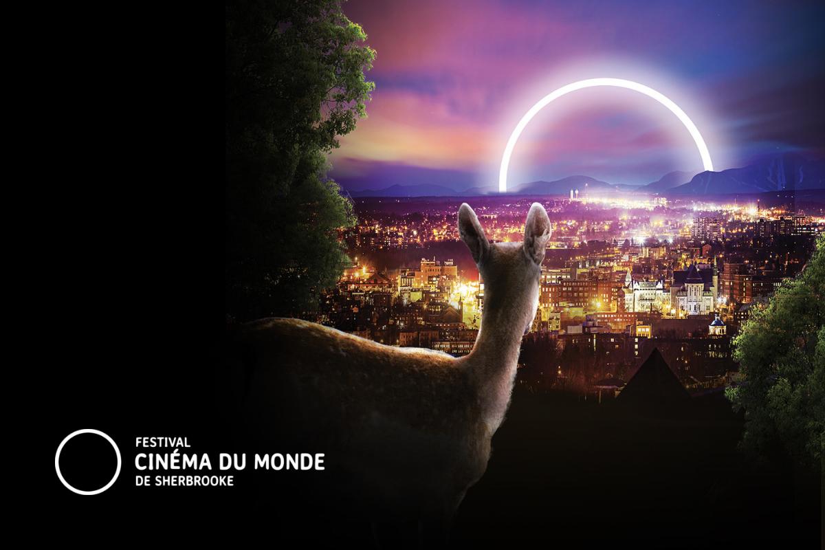 Le monde à votre portée au Festival cinéma du monde de Sherbrooke 2019