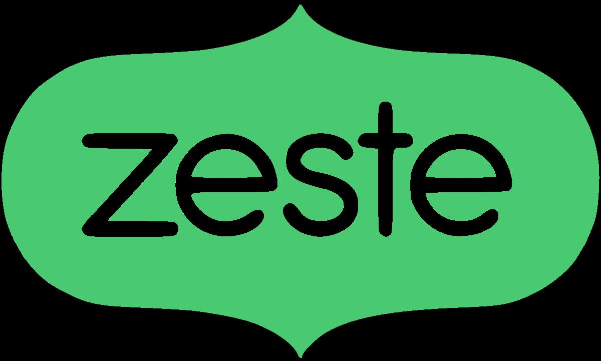 ZESTE | Programmation automne 2019, un menu que tout le monde aime !