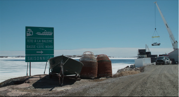 BERMUDES (NORD), un film de Claire Legendre - à l'affiche dès le 31 mai