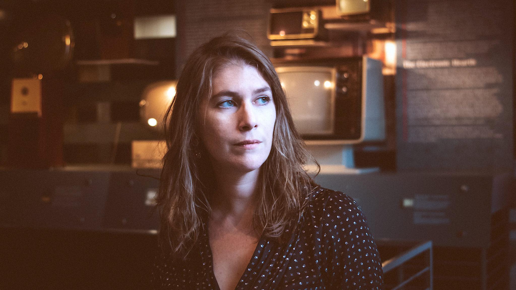 Une entrevue avec Claire Legendre, réalisatrice de Bermudes(Nord)