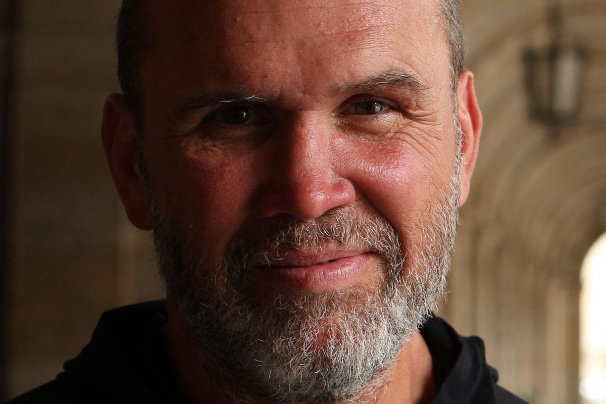 MOI ET CIE – Dave et le bon monde, une nouvelle série documentaire à l'automne 2019