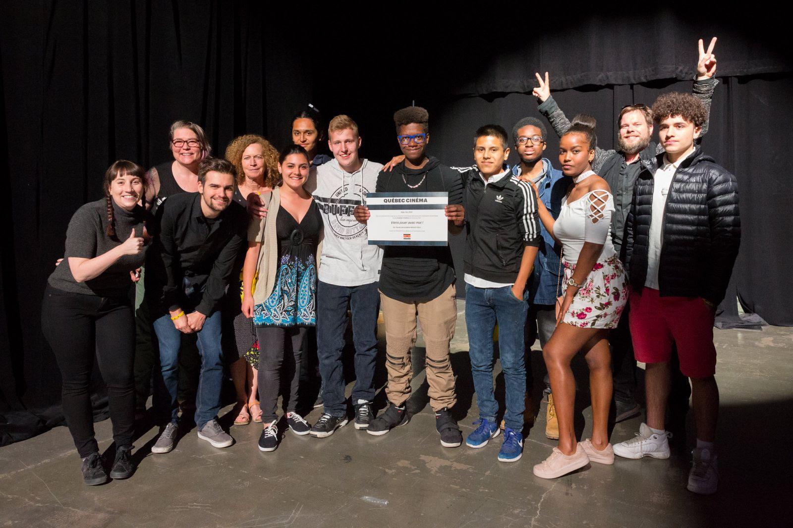 2e Édition du Festival Éducation du Futur - 25 courts métrages en compétition cette année