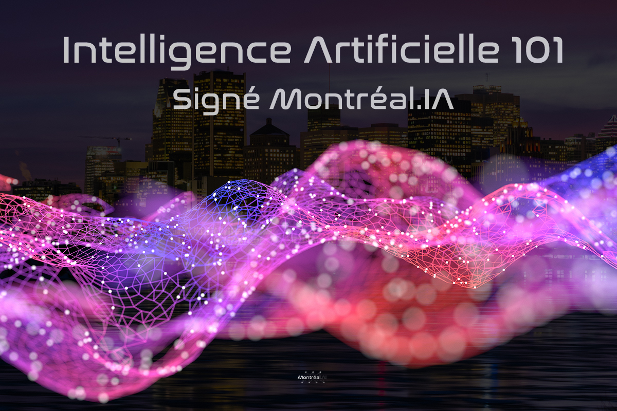 « Intelligence artificielle 101 », un survol complet de l'IA destiné au grand public
