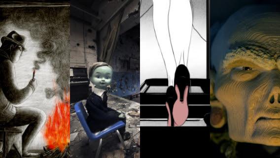 L'ONF au Festival international du film d'animation d'Annecy 2019