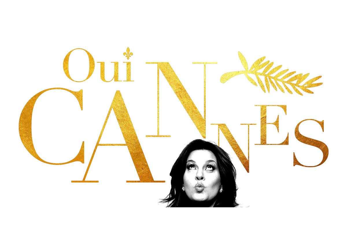Le cinéma québécois rayonne dans OUI CANNES animé par Catherine Beauchamp sur ICI ARTV