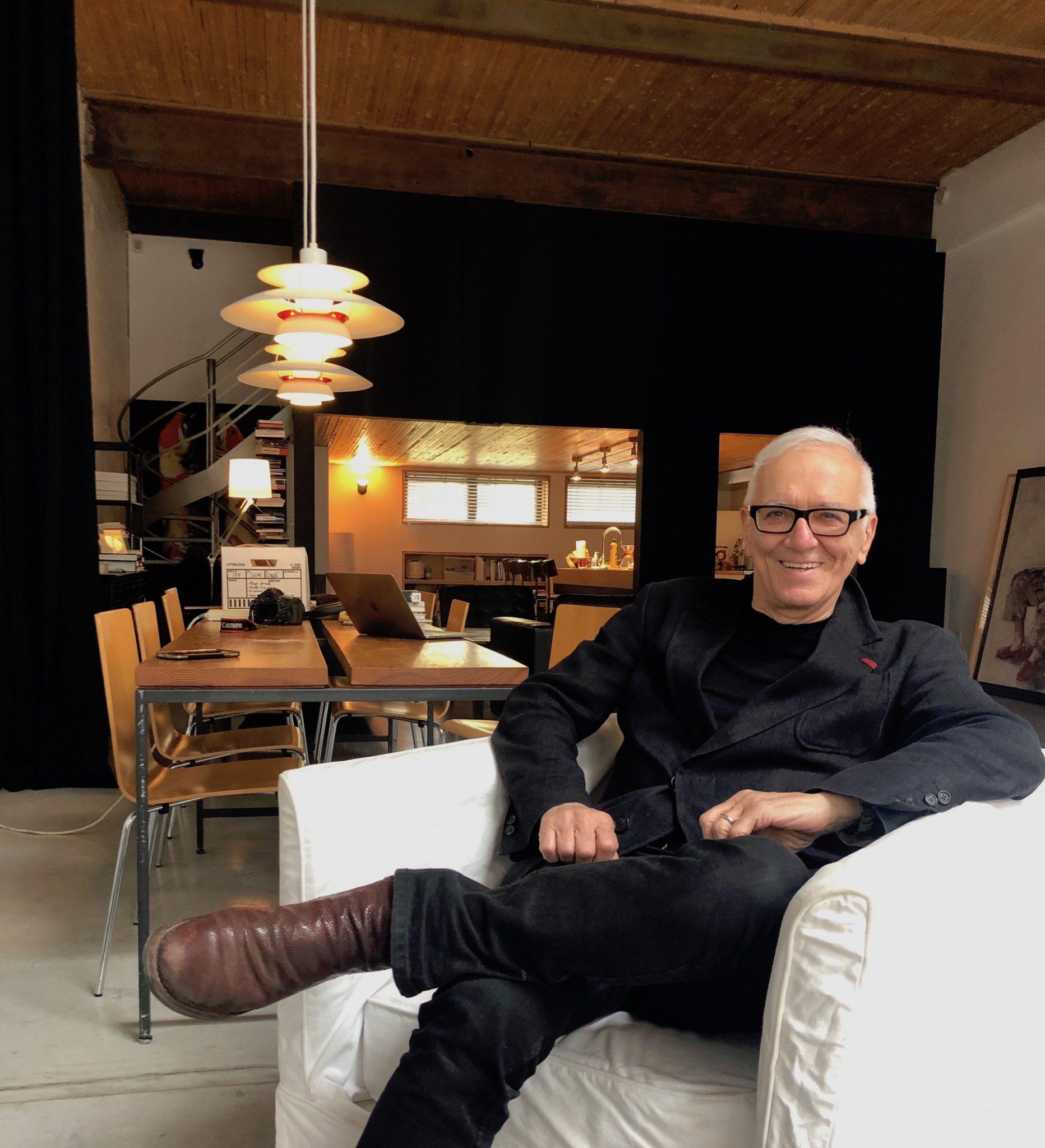 Roger Frappier coproduit le prochain film de Jane Campion
