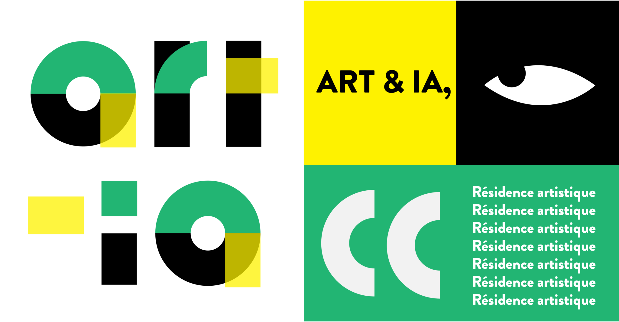 L'éclat du rire de Mélanie Crespin, Étienne Paquette, Muriel de Sangroniz, récipiendaires d'Art & IA