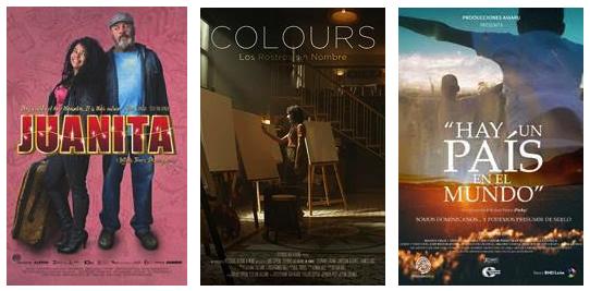 La première édition de la Semaine du Film dominicain au Canada