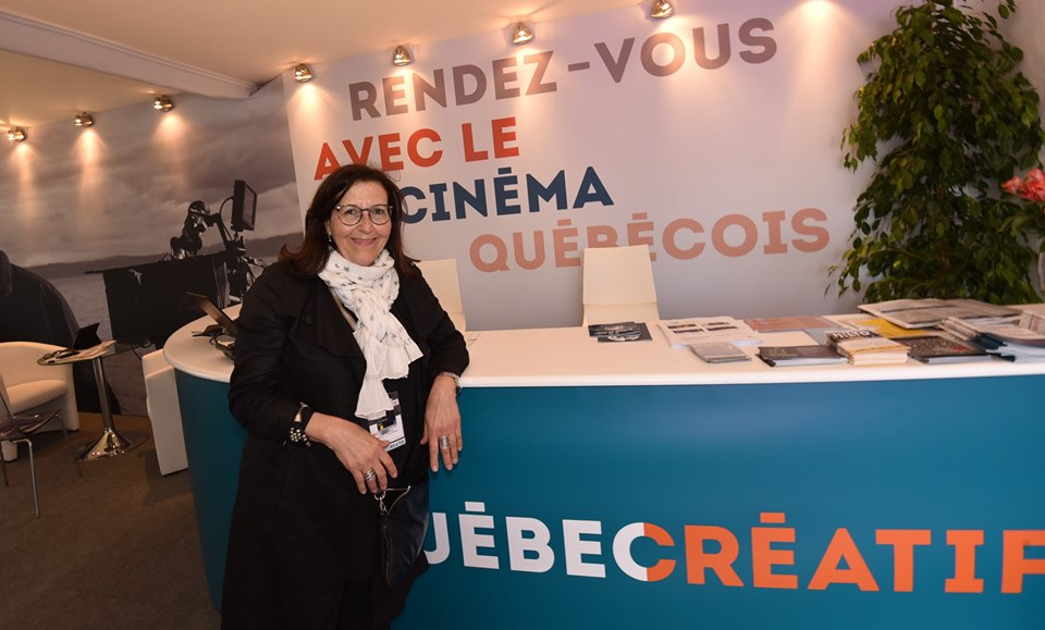 La SODEC annonce une belle année pour le Québec au Festival et Marché de Cannes