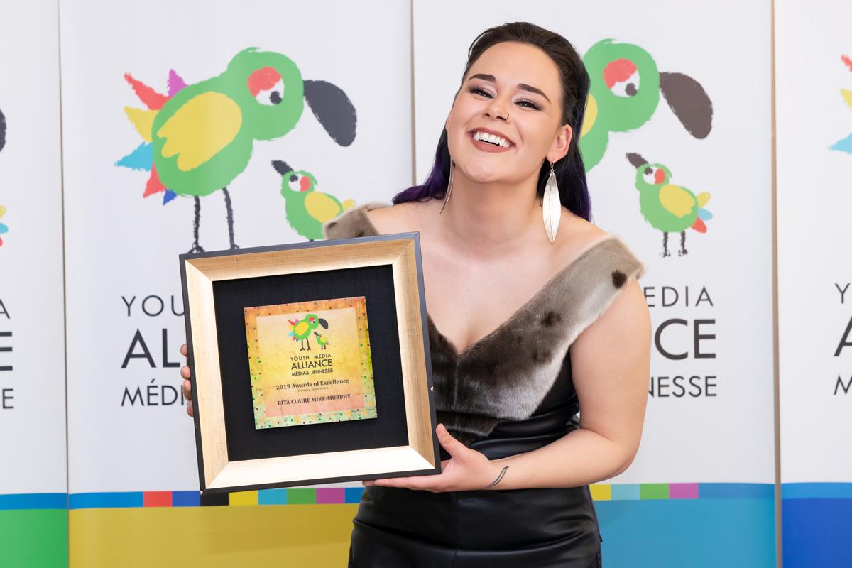 Alliance Médias Jeunesse : Les gagnants des prix d'excellence 2019