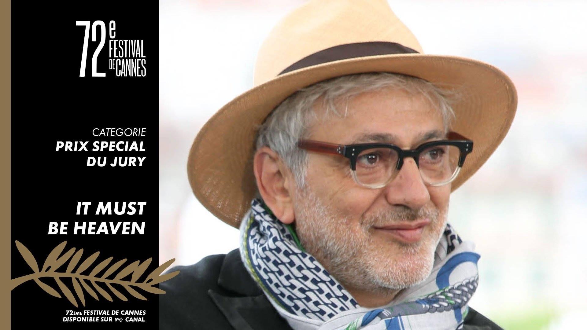 It Must be Heaven de Elia Suleiman: primé à Cannes et tourné à Montréal