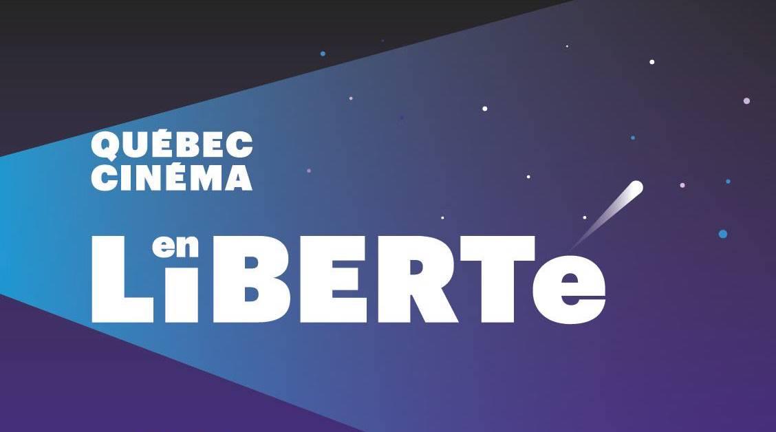 Québec Cinéma en liberté, une série de 6 projections en plein air