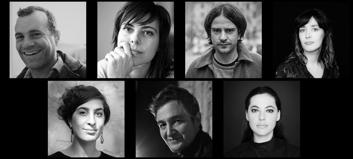 LES SEPT DERNIÈRES PAROLES - 6 ciné-rencontres en présence des cinéastes
