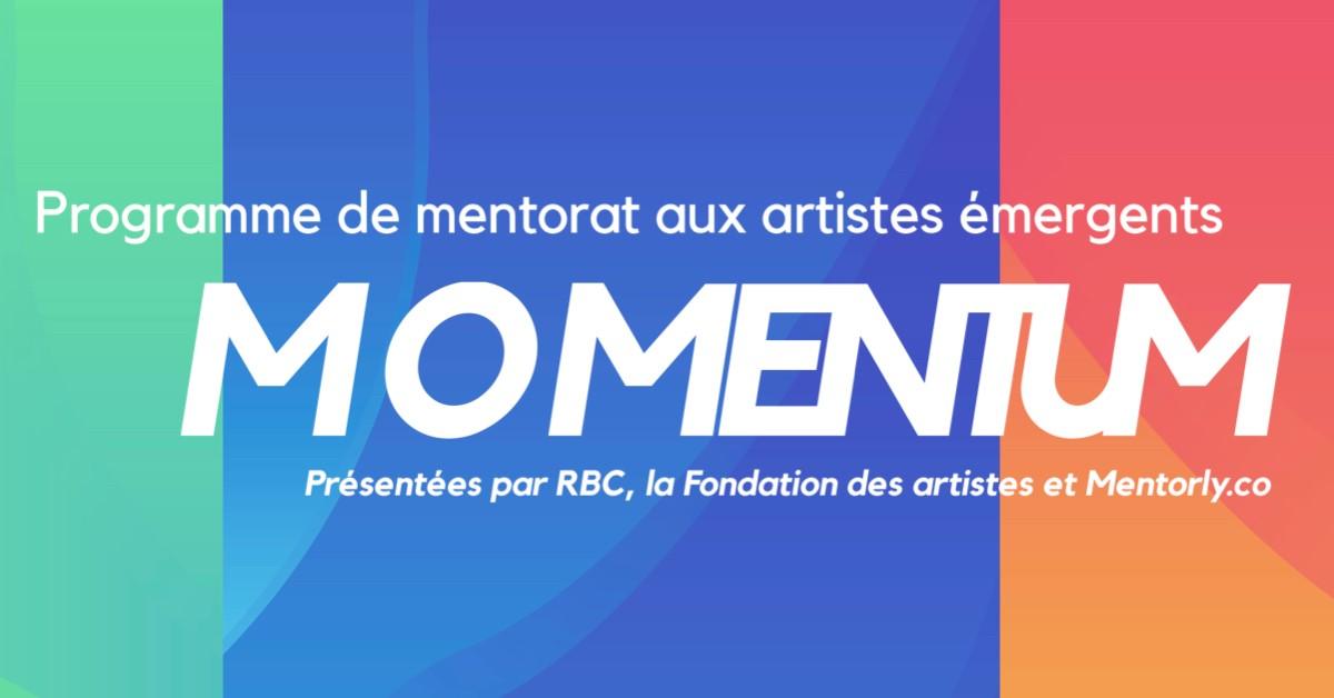 La Fondation des artistes lance un nouveau programme de mentorat artistique