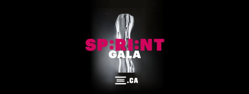Un marathon cinématographique réussi pour le SPRINT Gala 2019 !