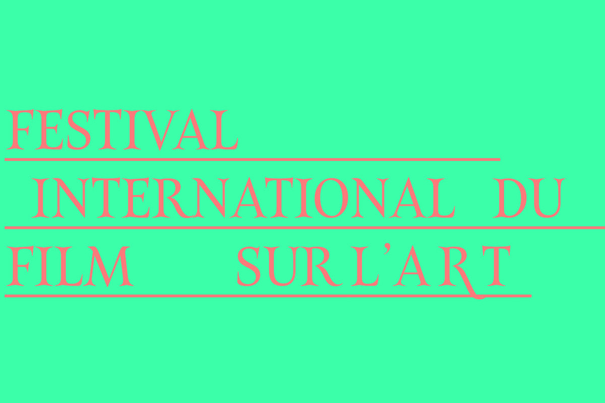 ANNULATION de la 38e édition du Festival International du Film sur l'Art