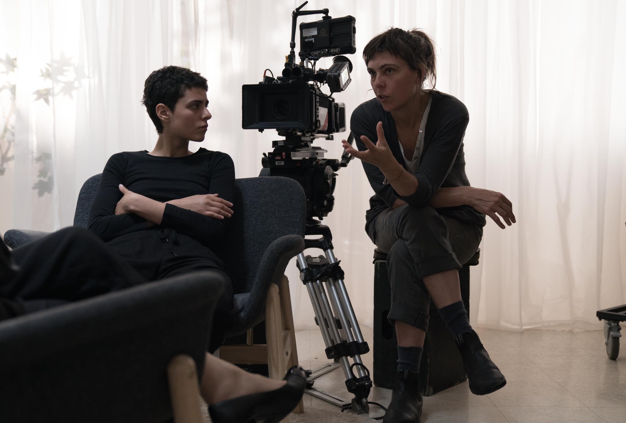 Antigone de Sophie Deraspe au Toronto International Film Festival 2019