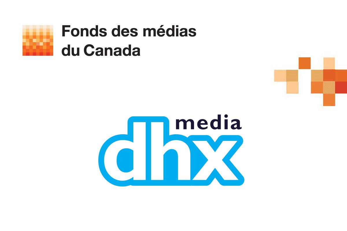 Le FMC et DHX Media dévoilent un nouveau programme de financement pour le développement de contenu destiné aux enfants et aux familles