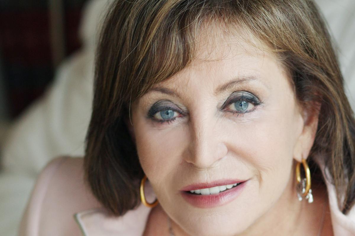 Louise Marleau présidera le jury du 11e Festival des PERCÉIDES 2019