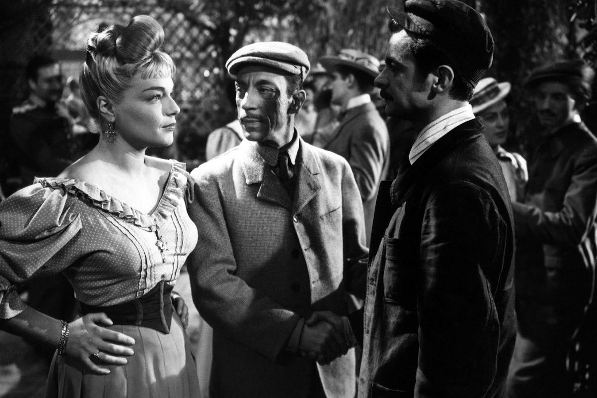 Film Noir au Canal : CASQUE D'OR de Jacques Becker présenté ce dimanche 21 juillet 2019