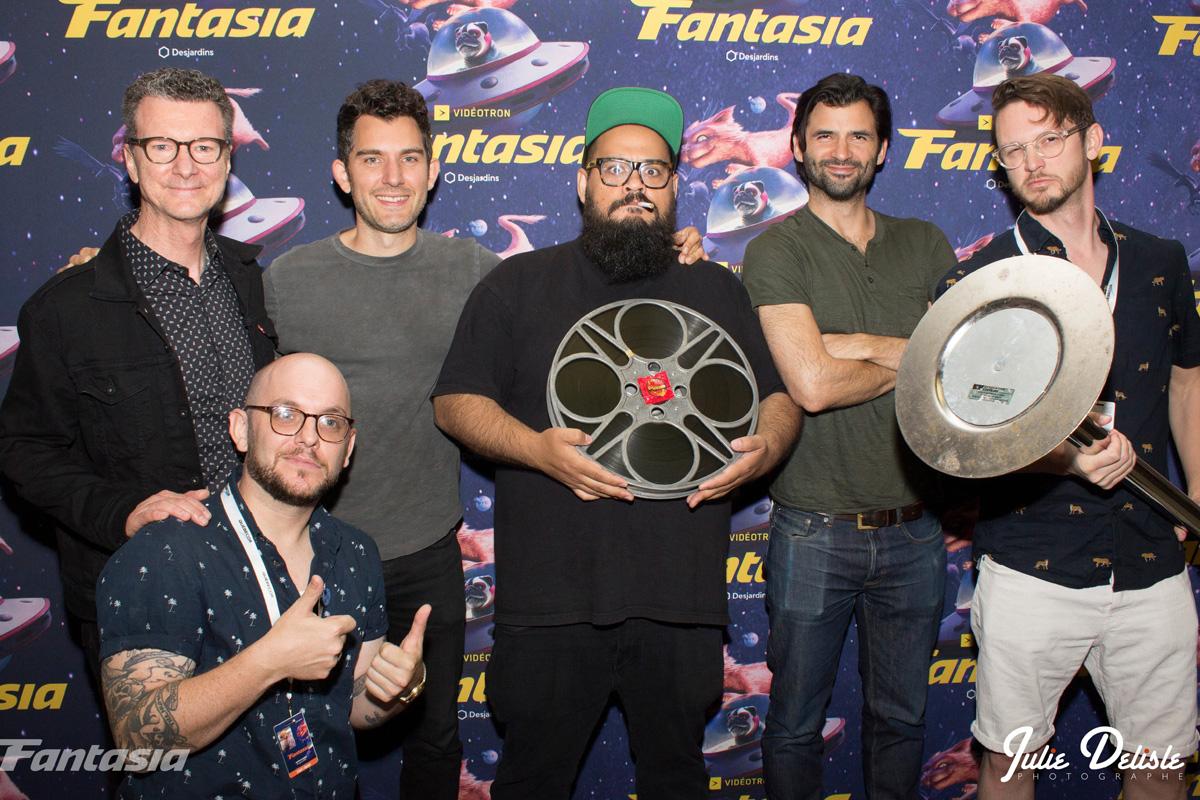 Festival international Fantasia - Jour 8 - jeudi le 18 juillet 2019