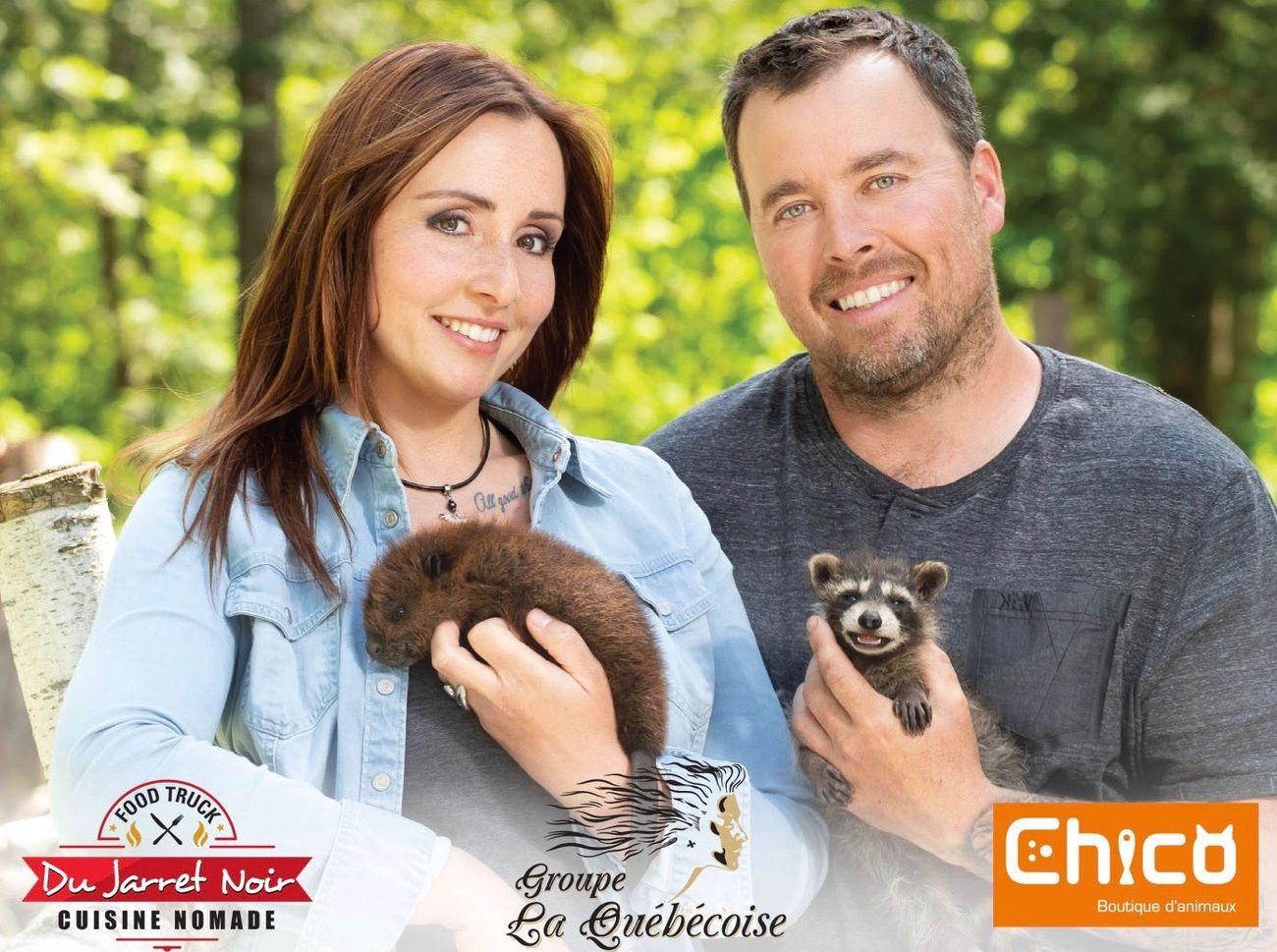 TVA vous invite à vivre l'unique expérience d'Un zoo pas comme les autres !