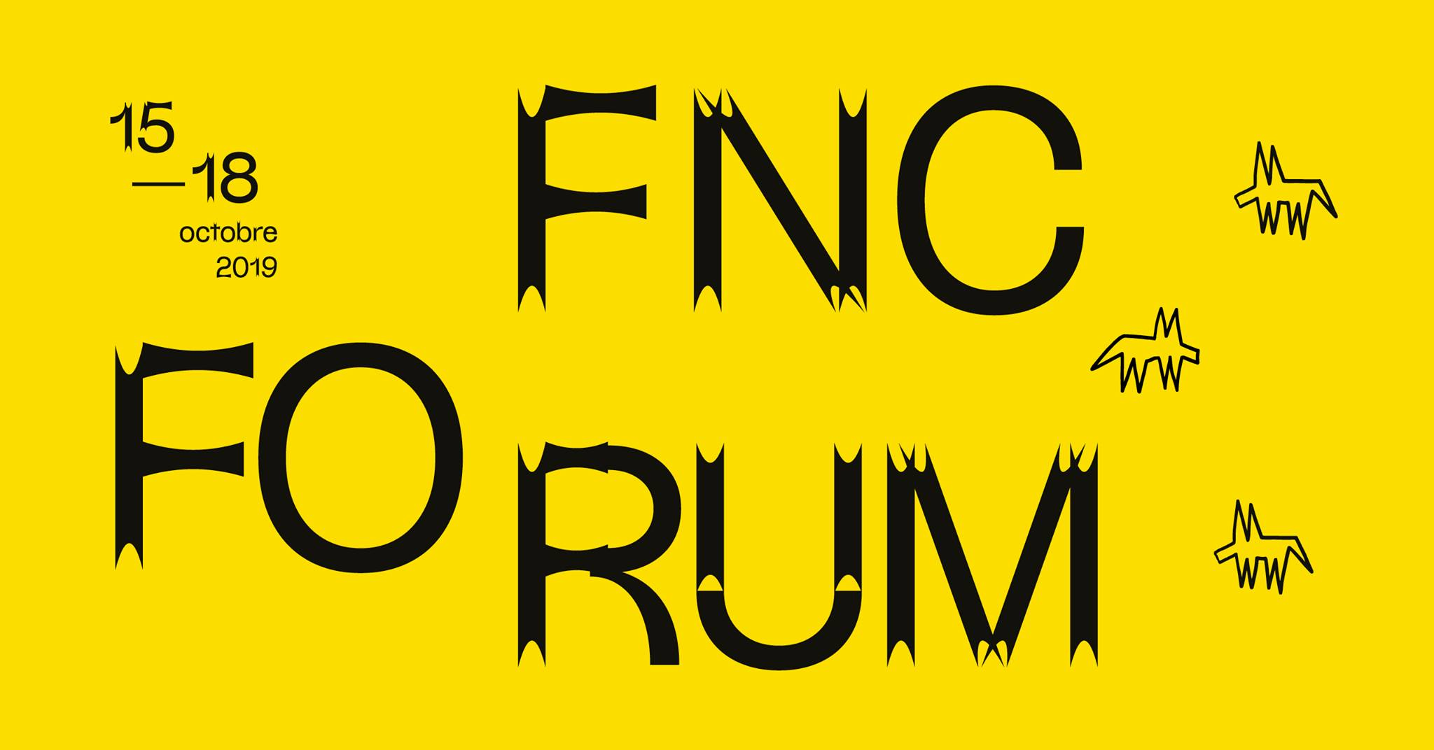 Le FNC FORUM dévoile le programme de ses rencontres professionnelles