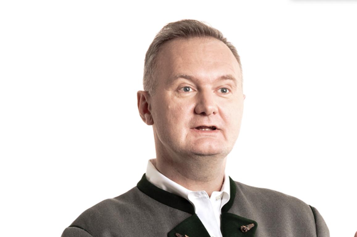 Éric Minoli, nommé Président et chef de la direction par intérim de Groupe Média TFO