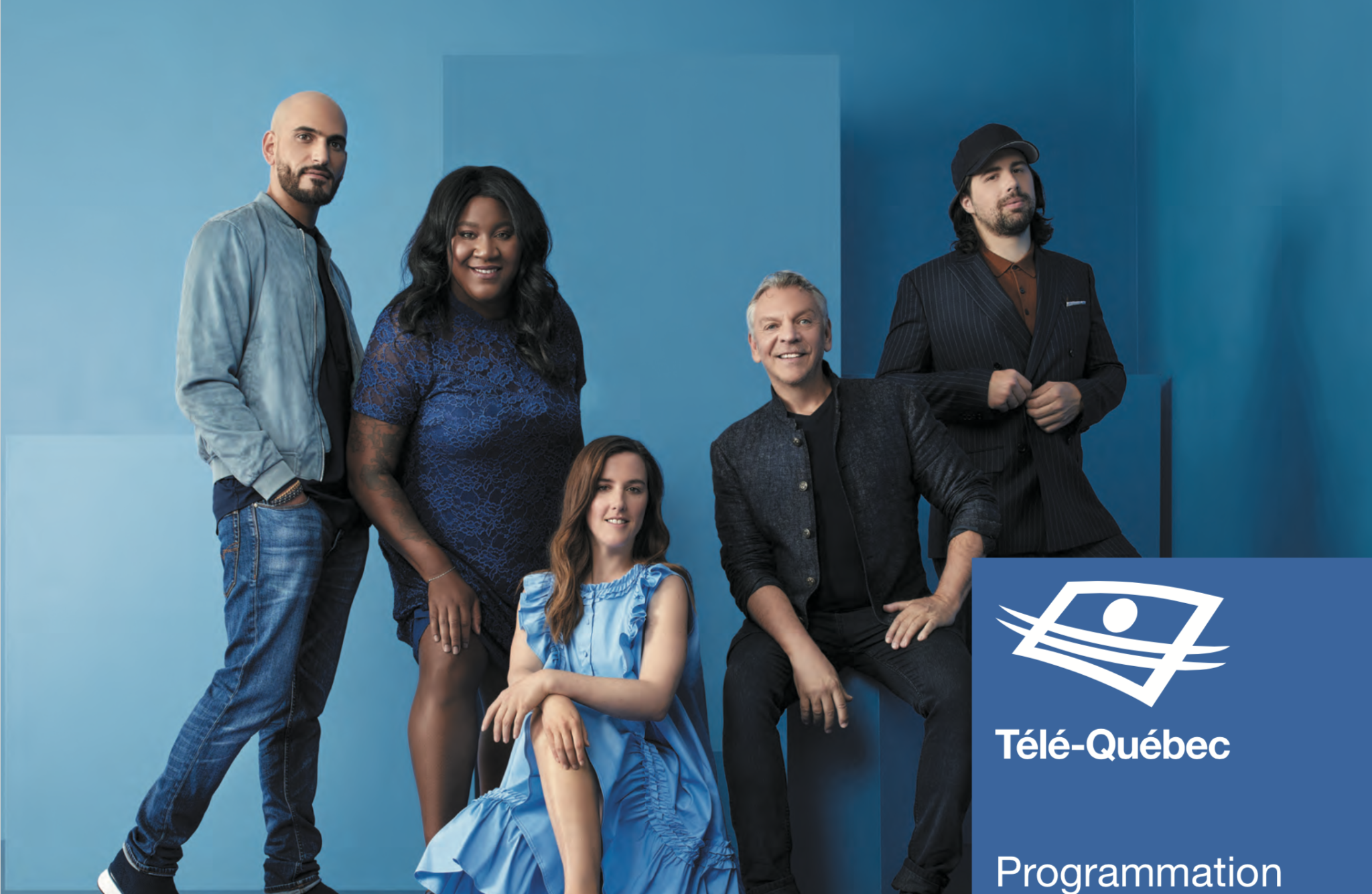 Saison 2019-2020 de Télé-Québec : la découverte est lancée!