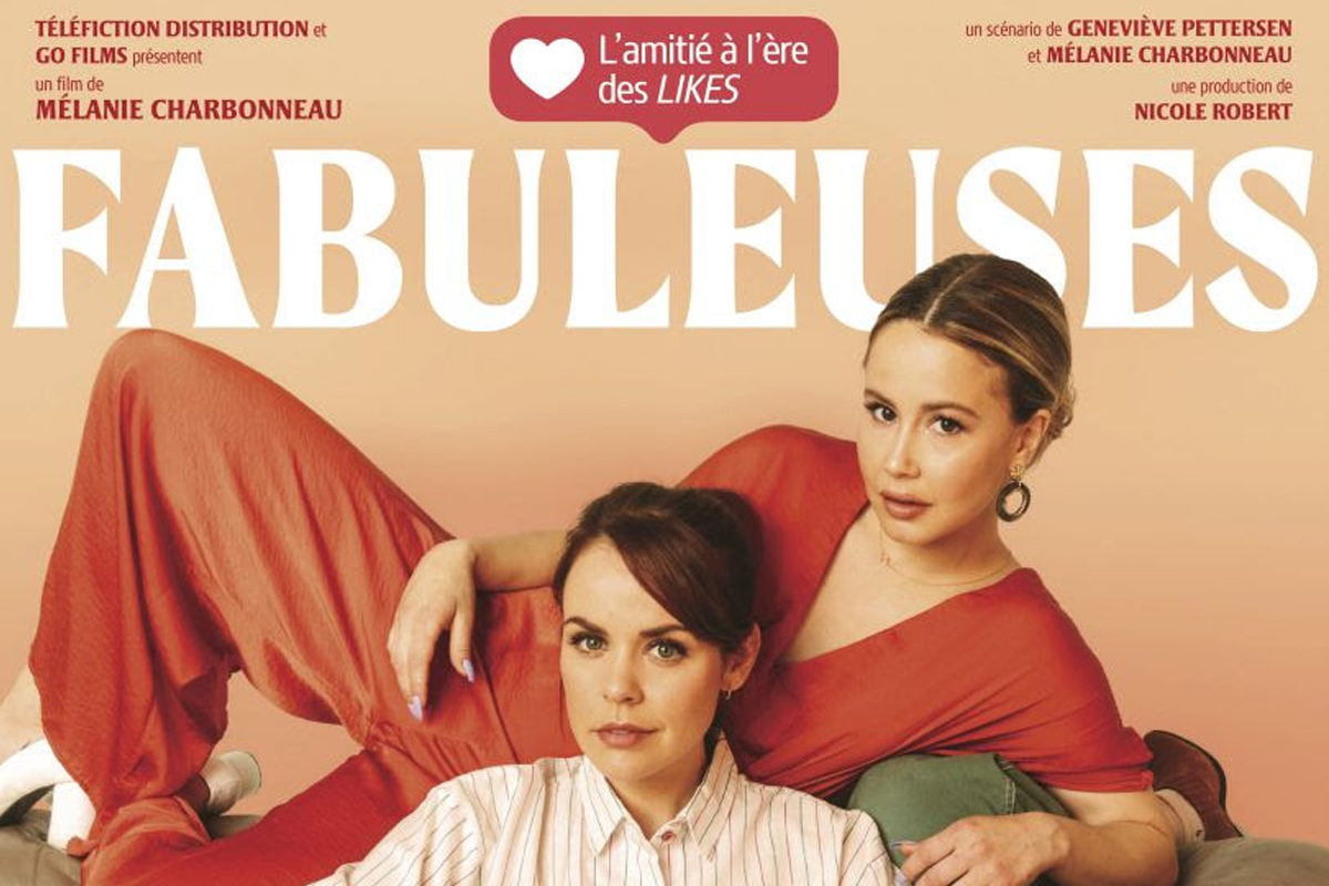 Fabuleuses disponible sur Vimeo On Demand