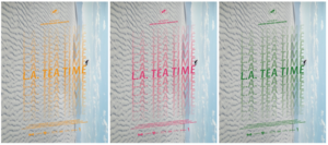 L.A. TEA TIME de Sophie Bédard Marcotte en première nord-américaine au VIFF et dévoilement de l'affiche