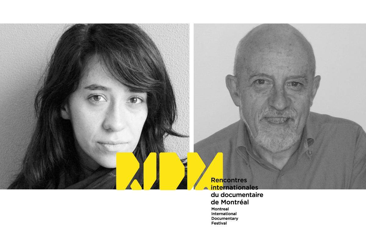 Deux rétrospectives inédites aux RIDM : Laura Huertas Millán et Luc Moullet