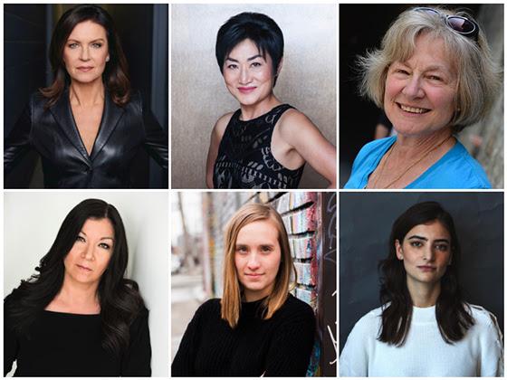 Birks et Téléfilm Canada dévoilent les lauréates pour l'Hommage Diamant Birks aux femmes de l'année en cinéma