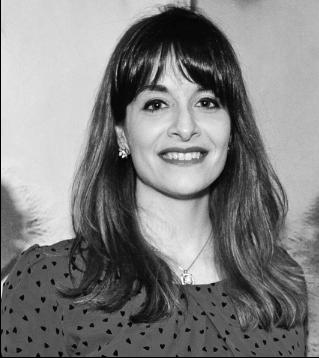 Myriam D'Arcy devient directrice des Rendez-vous Québec Cinéma