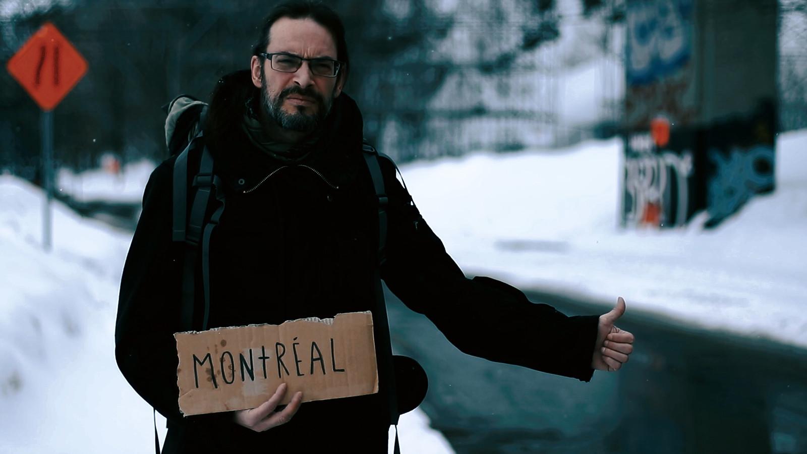 Mise en ligne de Montreal Dead End