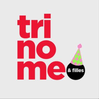 Annonces et nouveautés pour le premier anniversaire de Trinome & filles !