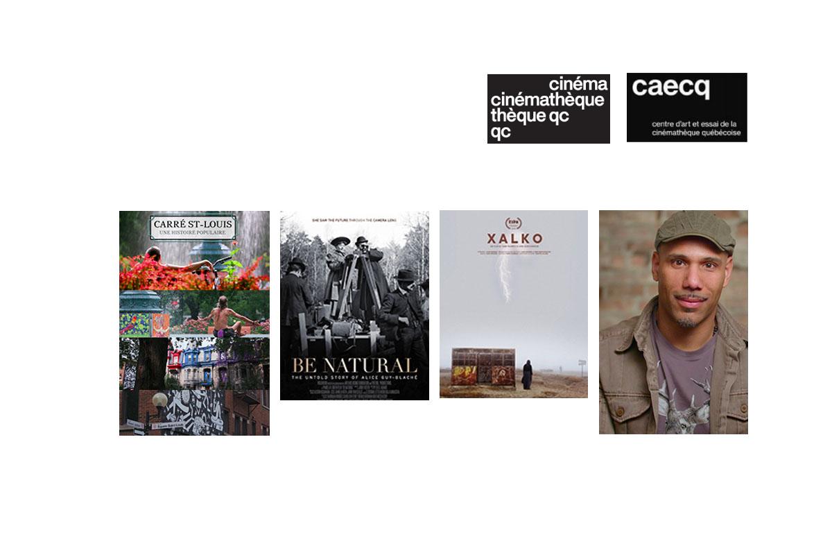 Octobre 2019 à la Cinémathèque québécoise !