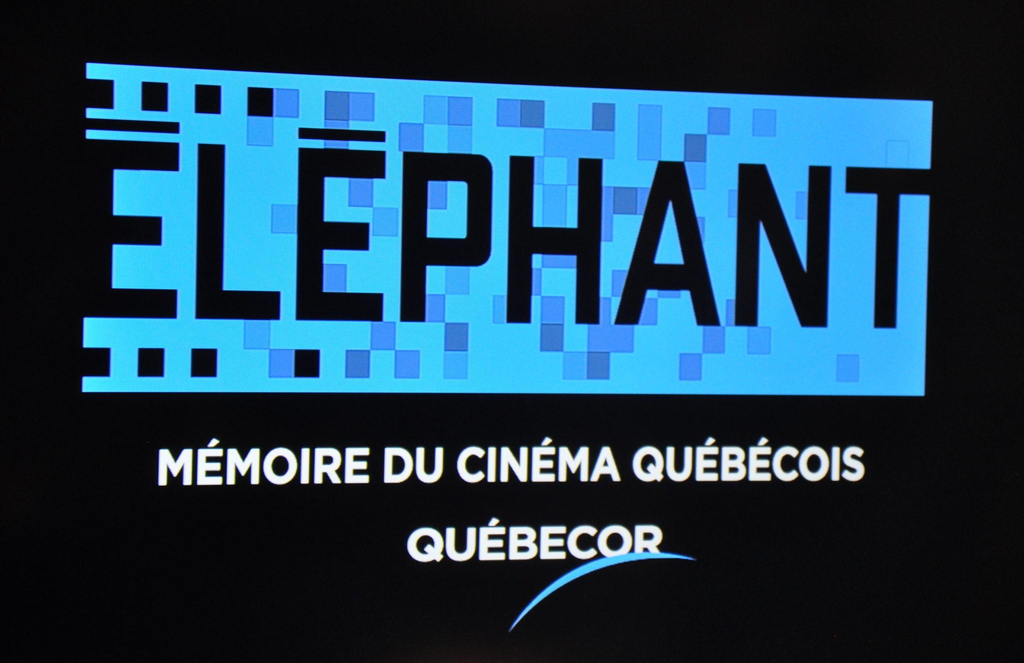 Éléphant : mémoire du cinéma québécois présente Valérie et Post mortem au Festival de cinéma de la ville de Québe